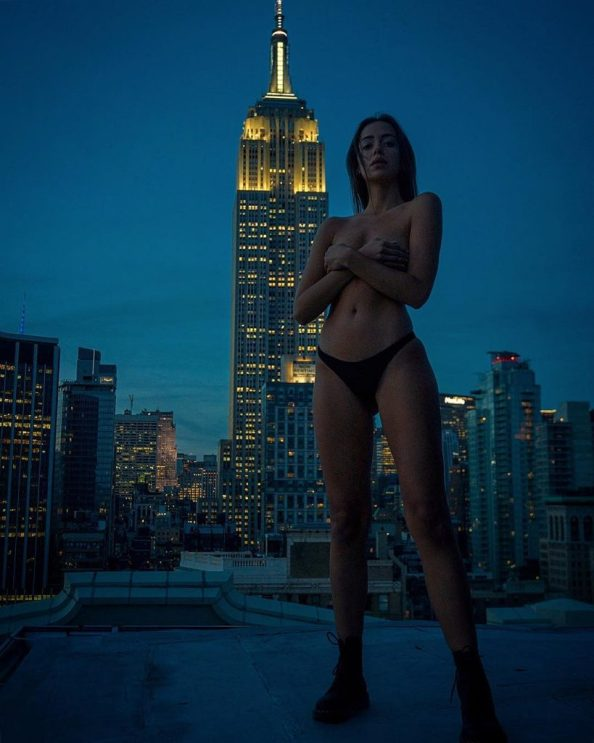 Tower Nude 819x1024 Tower Nude