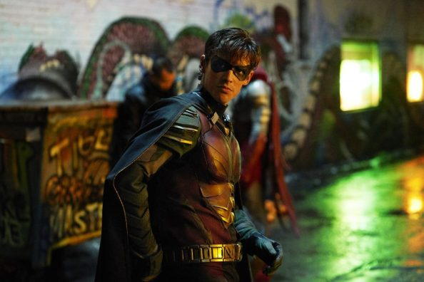Robin from Titans 1024x683 Robin from Titans