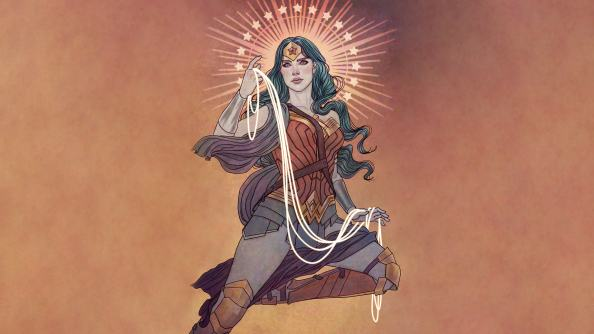 Holy wonder woman with lasso of truth 1024x576 Holy wonder woman with lasso of truth