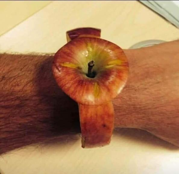 apple time apple time
