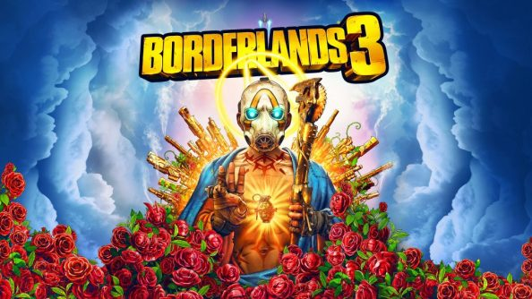 Borderlands 3 wallpaper 1024x576 Borderlands 3 wallpaper