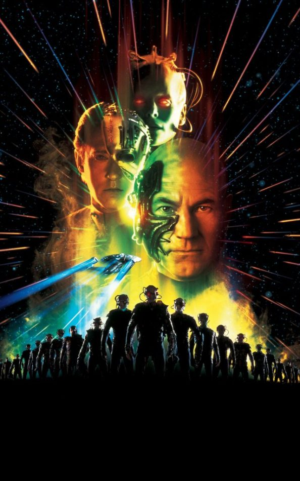 First Contact textless poster 640x1024 First Contact textless poster