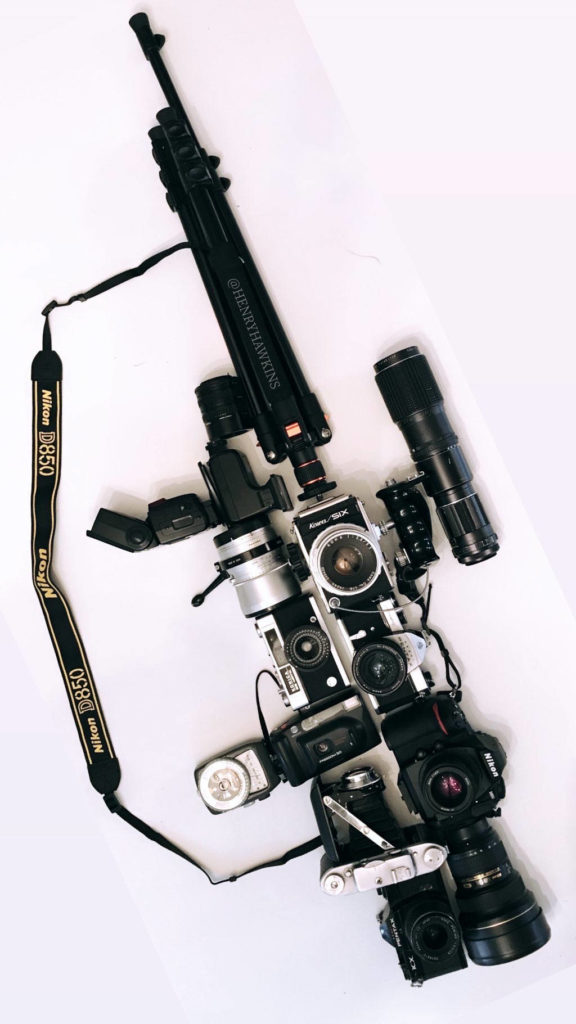 photography shooter