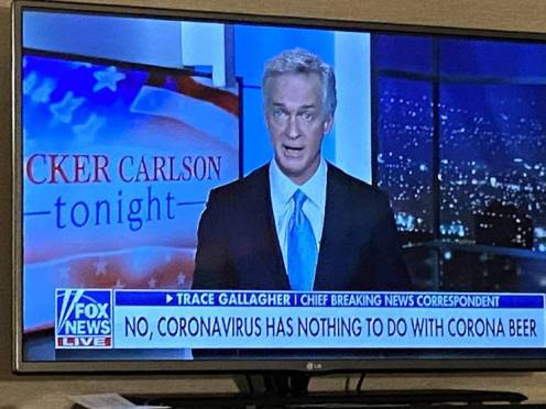 fox news bringing the hard truths