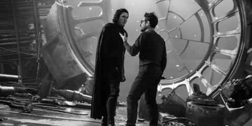 Kylo and The Director