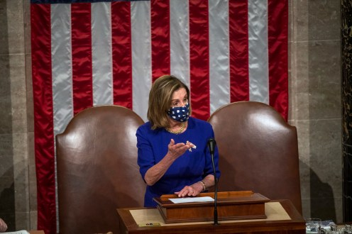 Democrats Introduce Article of Impeachment Against President Trump