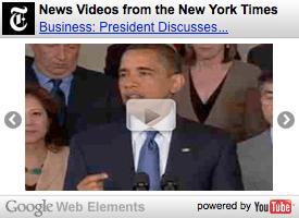 YouTube News | Drupal.org
