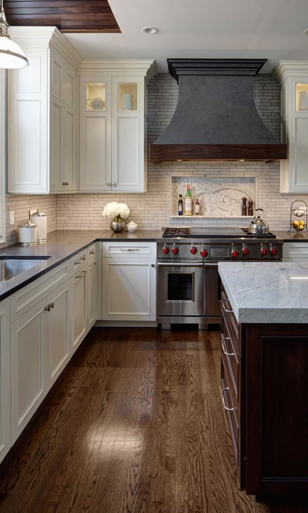 Kitchen Design And Pictures