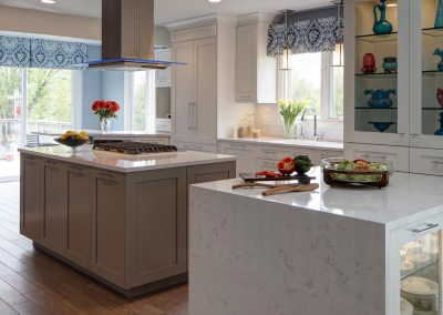 Kitchen with a View – St. Charles