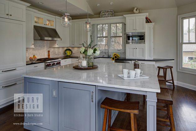 Design Guideline: Hire A Professional Kitchen Designer