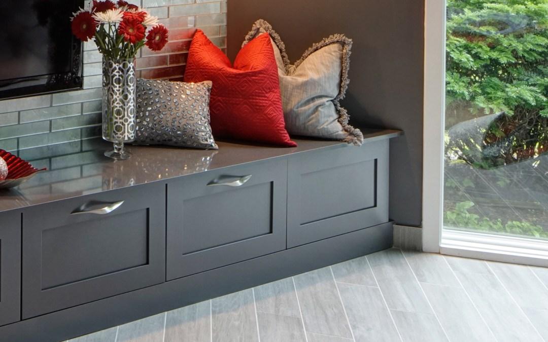 What's the best kitchen floor tile?