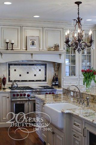 Kitchen Design Entertaining Jewel Drury Design