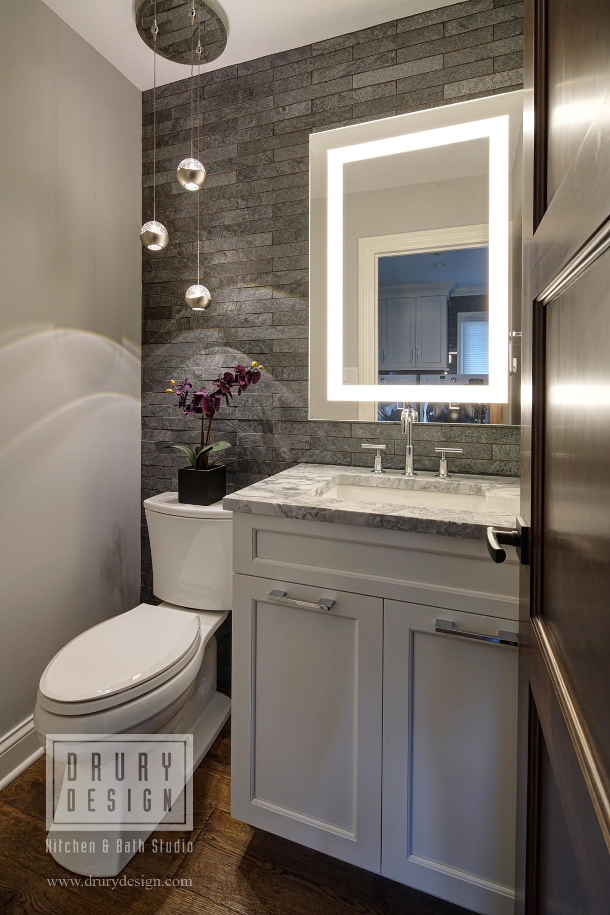 Transitional Style Home Remodel Oak Brook Il