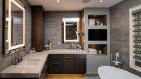 Dreamy Spa-Inspired Master Bath Remodel - Drury Design