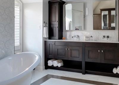 Elegant Master Bath Suite