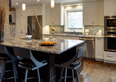 Open Kitchen Design – Western Springs