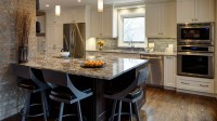 Open Kitchen Design - Western Springs - Drury Design
