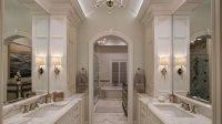 Chicago Brownstone Master Bath Remodel - Drury Design