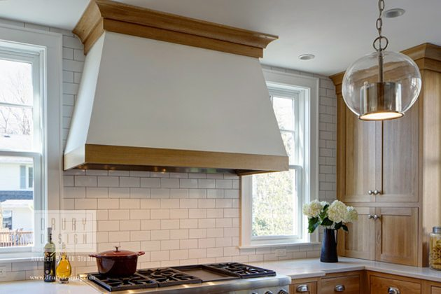 Custom Kitchen Range Hoods  Whats Under the Hood