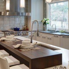 How To Design Kitchen Range Interior Portfolio And Bath Drury Contemporary Suburban Remodel