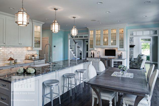 What Is A Pro Chefs Kitchen Design  Drury Design