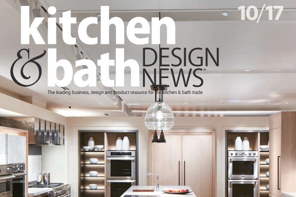 Kitchen & Bath Design News: Top 50 Innovators