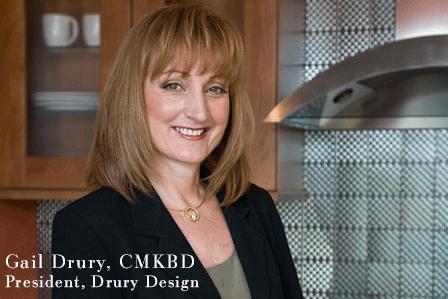 Drury Design Founder Reaches 40 Year Milestone