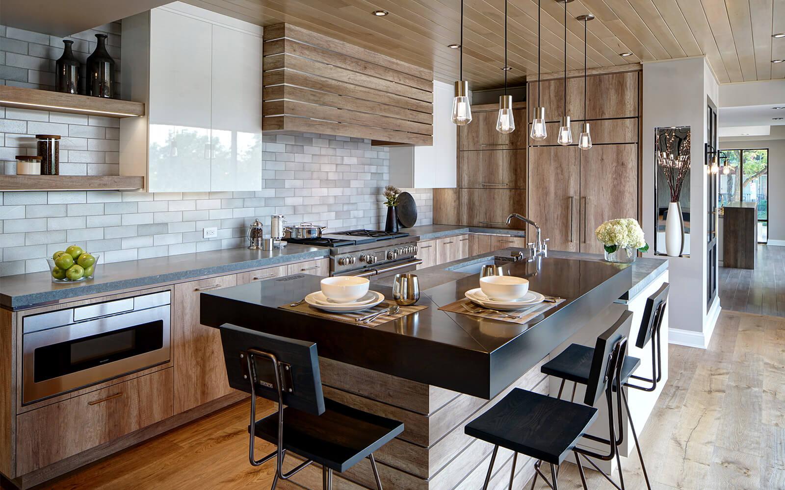 Kitchen And Bath Design Chicago