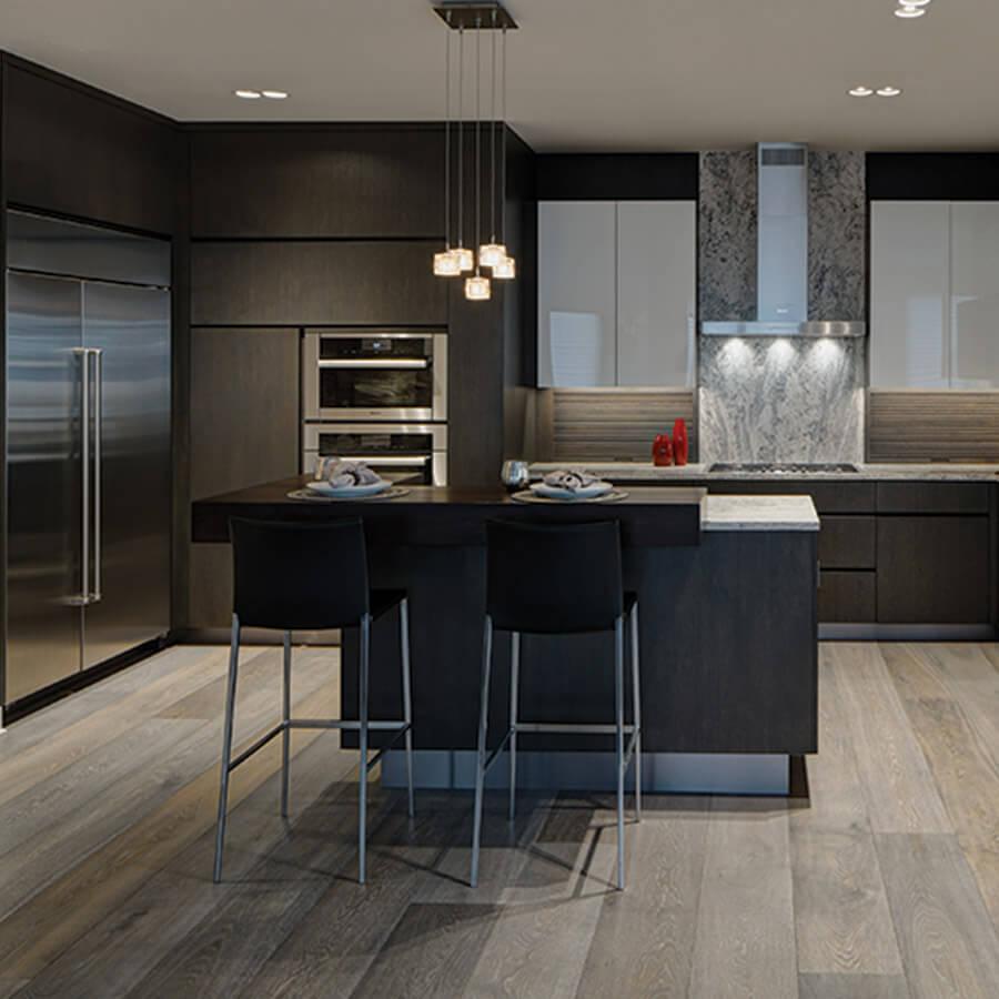 Modern Kitchen Design - Drury Design