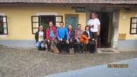 Šmarna gora 2016