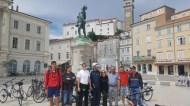 Izlet s kolesom od Ankarana do Pirana