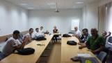 Društvene vaje govora v prostorih Adria Ankaran Hotel & Resort