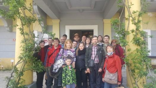 Slovenske Konjice, skupinka
