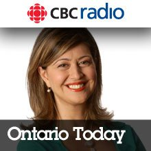 CBC radio Ontario Today