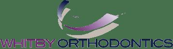 Whitby Orthodontics Logo