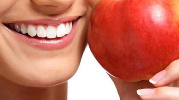 Una dieta sana riduce significativamente la gengivite