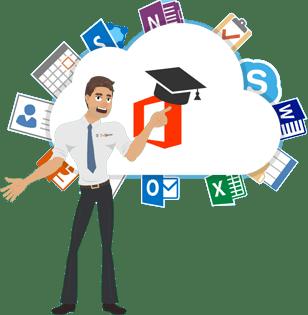 Dr Ware Microsoft 365 training