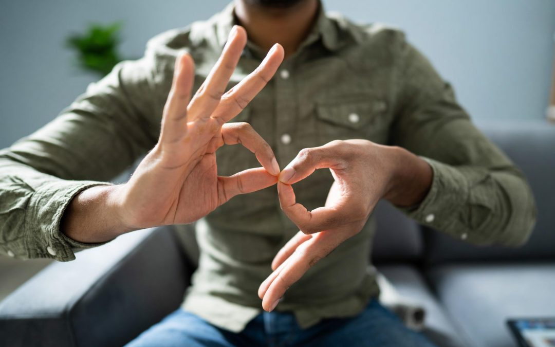 American Sign Language – The Benefits of Learning ASL