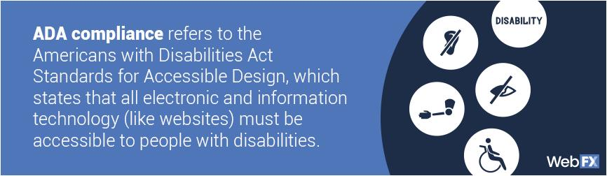 Why Business Owners Should Know About the Americans with Disabilities Act