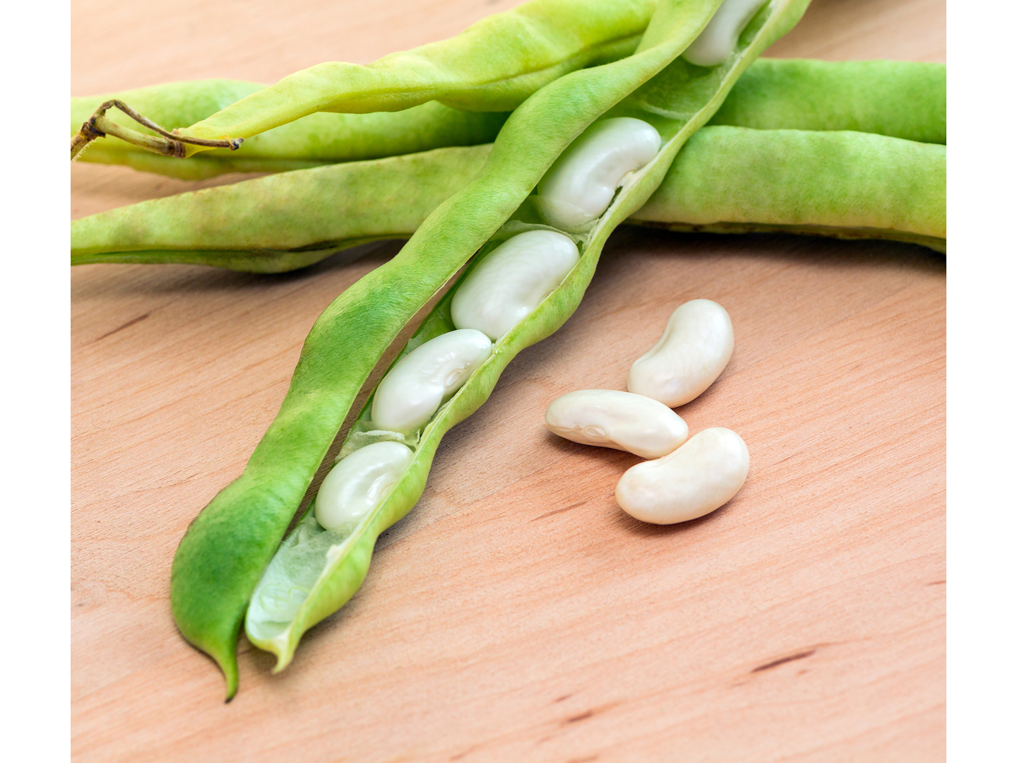Cooking With Legumes Lima Beans