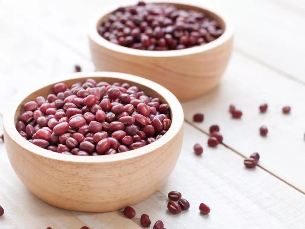 Cooking With Legumes Adzuki Beans  Dr Weils Healthy