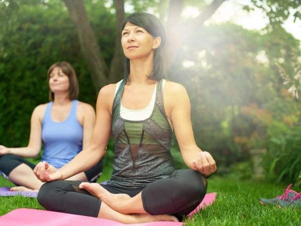 Bikram Yoga Hot Handle - Andrew Weil