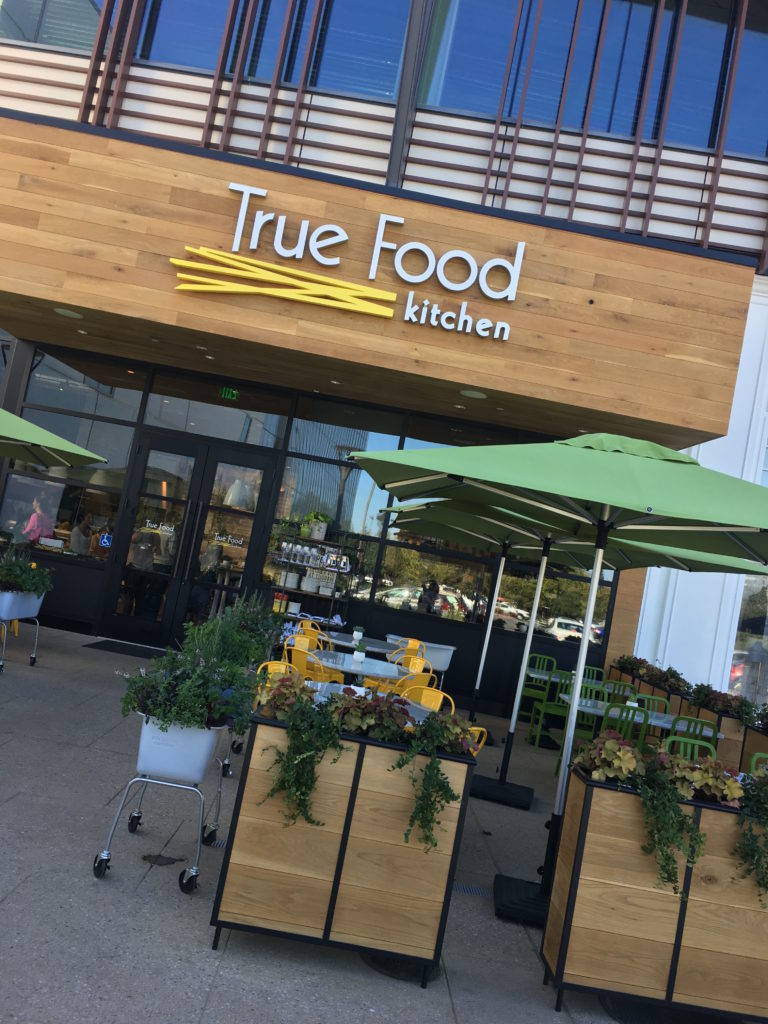 True Food Kitchen Northern California 2016  DrWeilcom