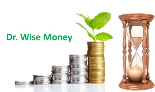 The mission of Dr. Wise Money is to assist the highly educated (& frequently heavily indebted) individuals maximize the power of TIME & cash flow to achieve financial freedom.