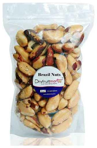 Order Brazil Nuts
