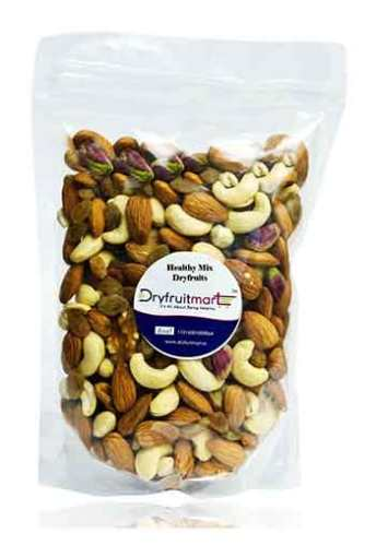 Order Mix Dry Fruit