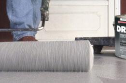 UGL  DRYLOK Latex Concrete Floor Paint