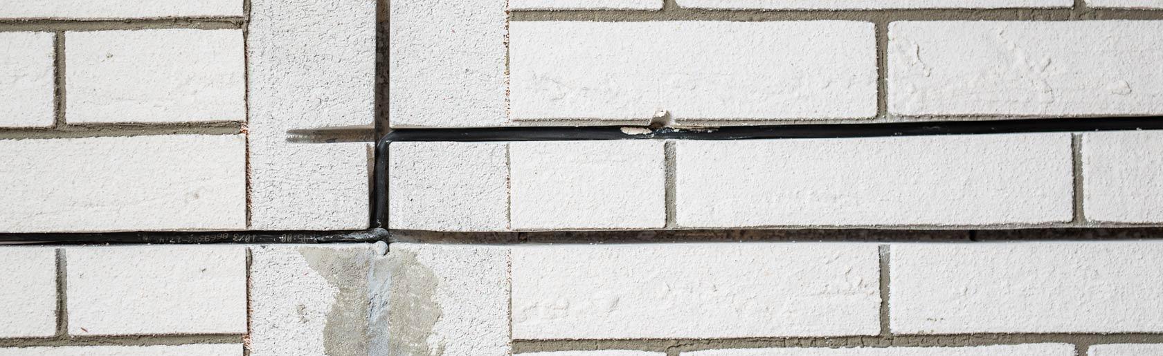 Wie Salzausblühungen Und Schimmel Von Wänden Und Mauerwerk Entfernen?