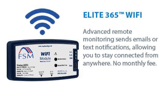 Elite 365™ WIFI