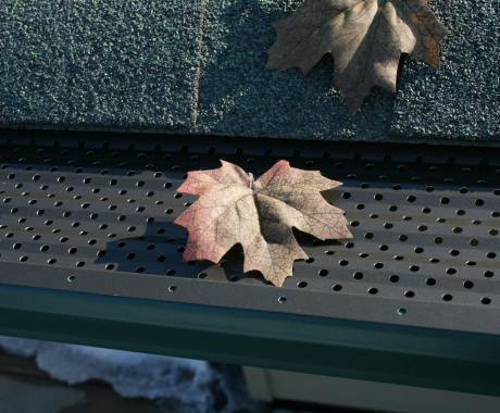 Why You Need Gutter Protection